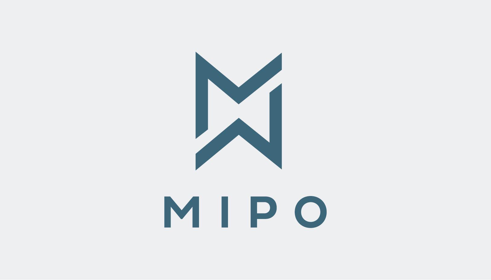 paolo_salmaso_Mipo_musica_logo_web_design_venezia_grafico_graphic_designer - Simple Sign